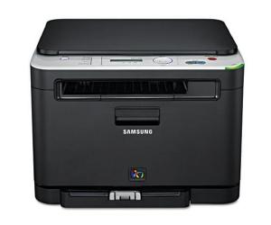 Samsung CLX-3185 Printer Driver for Windows