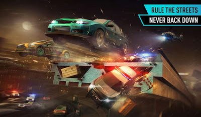 Need for Speed No Limits 1.7.3 MOD APK + DATA