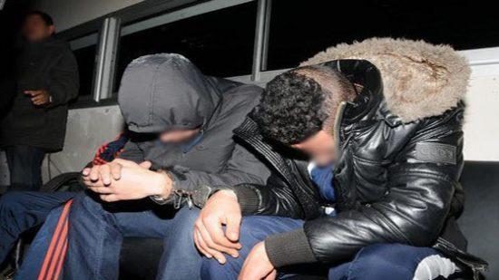 توقيف شخصين بخريبكة ارتكبا جناية السرقة بالعنف والاختطاف والاغتصاب