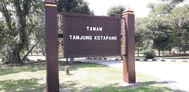 Taman Tanjung Ketapang