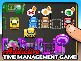 Tiny Auto Shop Apk v1.2.2 Mod (Coins/Gems/Ads-Free)