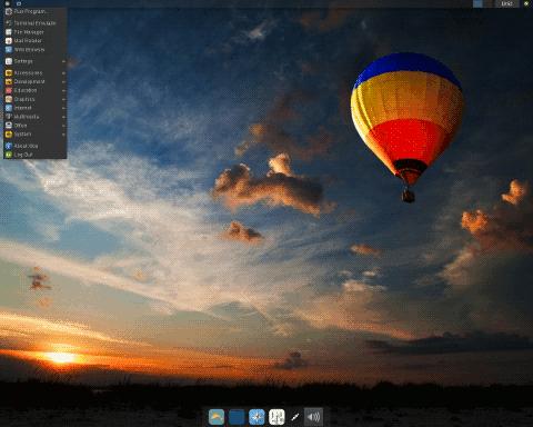 Zenwalk Linux