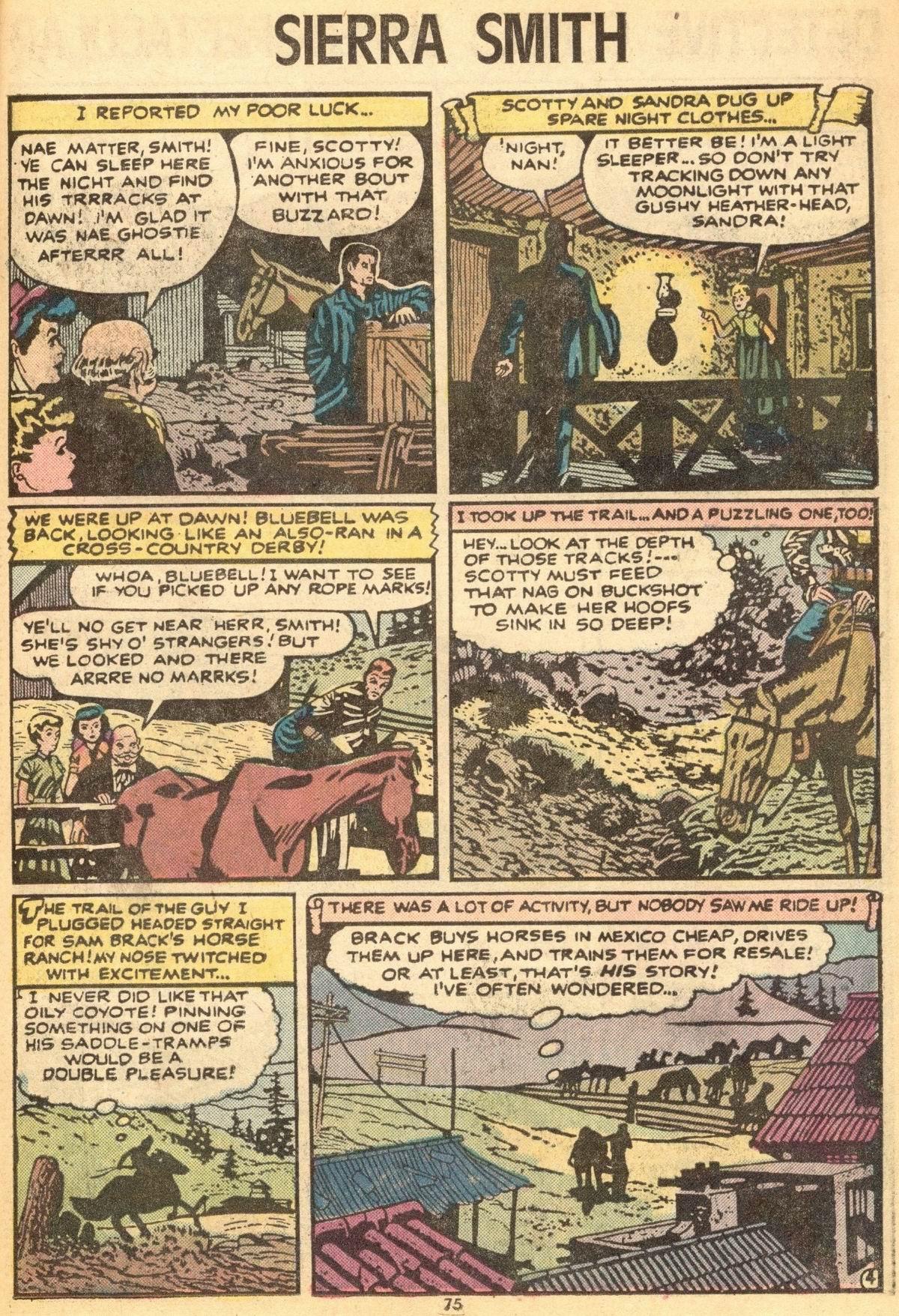 Detective Comics (1937) 444 Page 74