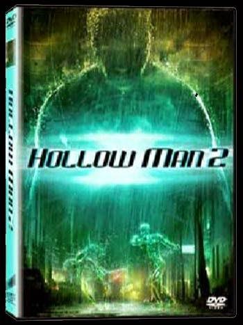 Hollow Man 2 มนุษย์ไร้เงา 2 [HD][พากย์ไทย]