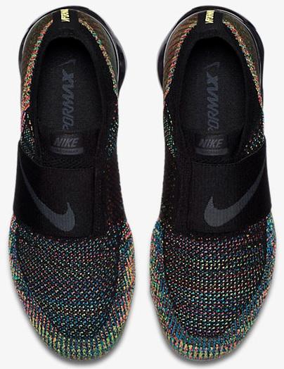 Vapormax Flyknit Moc Sneakers
