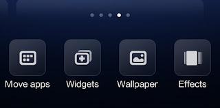 Cara Praktis Mengganti Wallpaper Xiaomi untuk halaman lock screen  Cara Praktis Mengganti Wallpaper Xiaomi untuk halaman lock screen / home screen