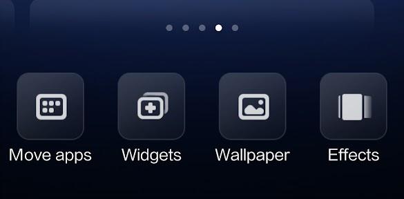 Cara Gampang Mengganti Wallpaper Xiaomi Untuk Halaman Lock Screen / Home Screen