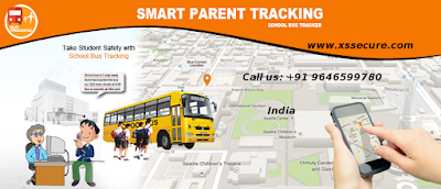 School Bus Tracking System India - XSSecure         |          Mobile App,Web Development,Vehicle Tracking System,SEO Service India