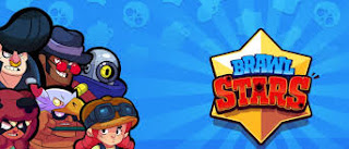 Game Brawl Stars SuperCell