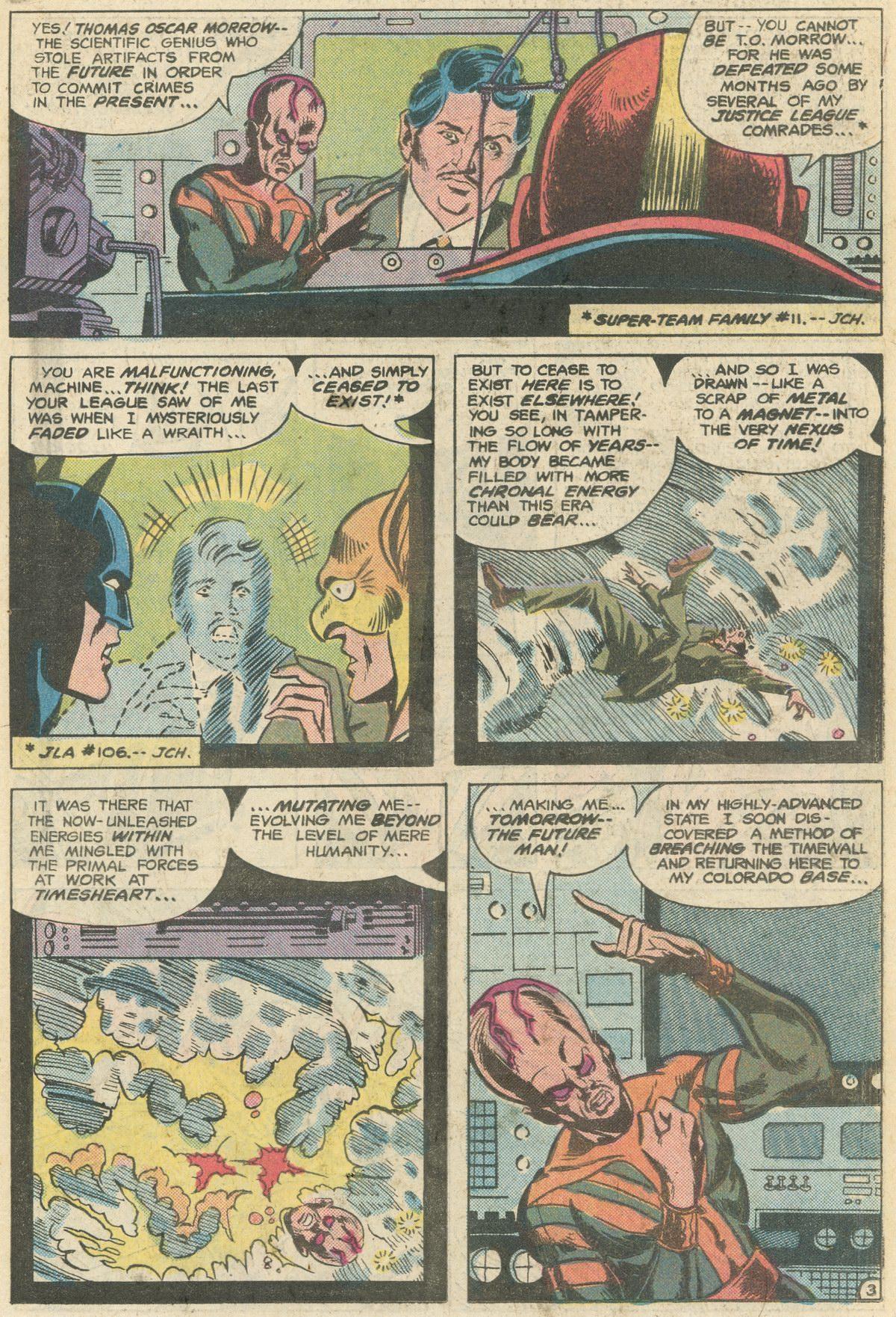 Read online World's Finest Comics comic -  Issue #267 - 27