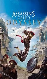 dcd07cbb81ec19e5d41b540a4d63228b - Assassin's Creed Odyssey – Deluxe Edition v1.0.6 + 3 DLCs