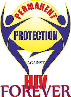 How to get permanent protection from HIV virus forever. EradicateHIV. Eradicate HIV
