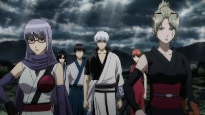 Gintama Movie 2: Kanketsu-hen - VietSub (2013)