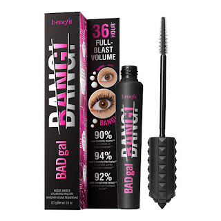 BADgal BANG! benefit