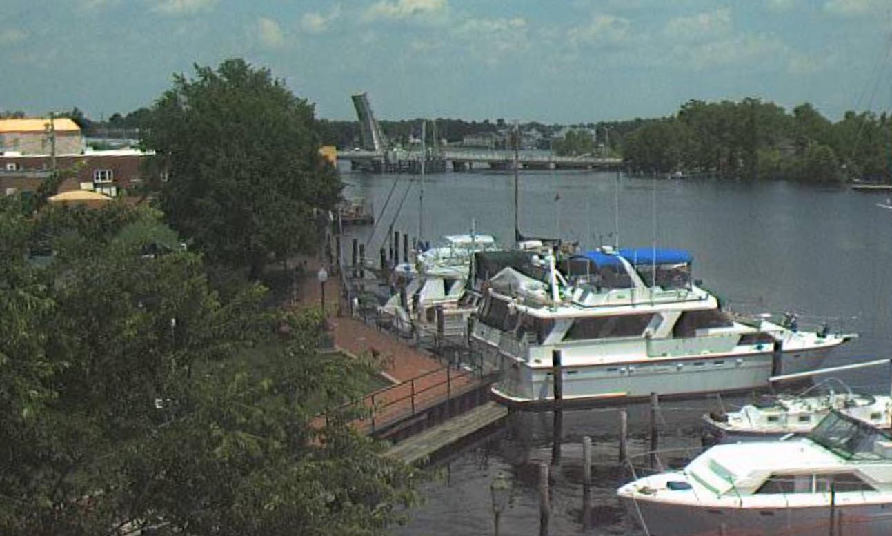 Our Adventures Elizabeth City North Carolina