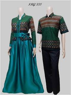 baju batik sarimbit bagus