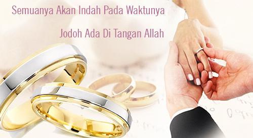 Amalan Doa Minta Cepat Dapat Jodoh Dan Menikah Yang Terbaik