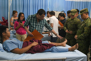 Why Philippine Military will fight for President Duterte to the End
