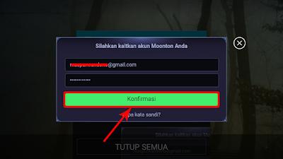 Cara Membuat Akun Moonton di Mobile Legends 28