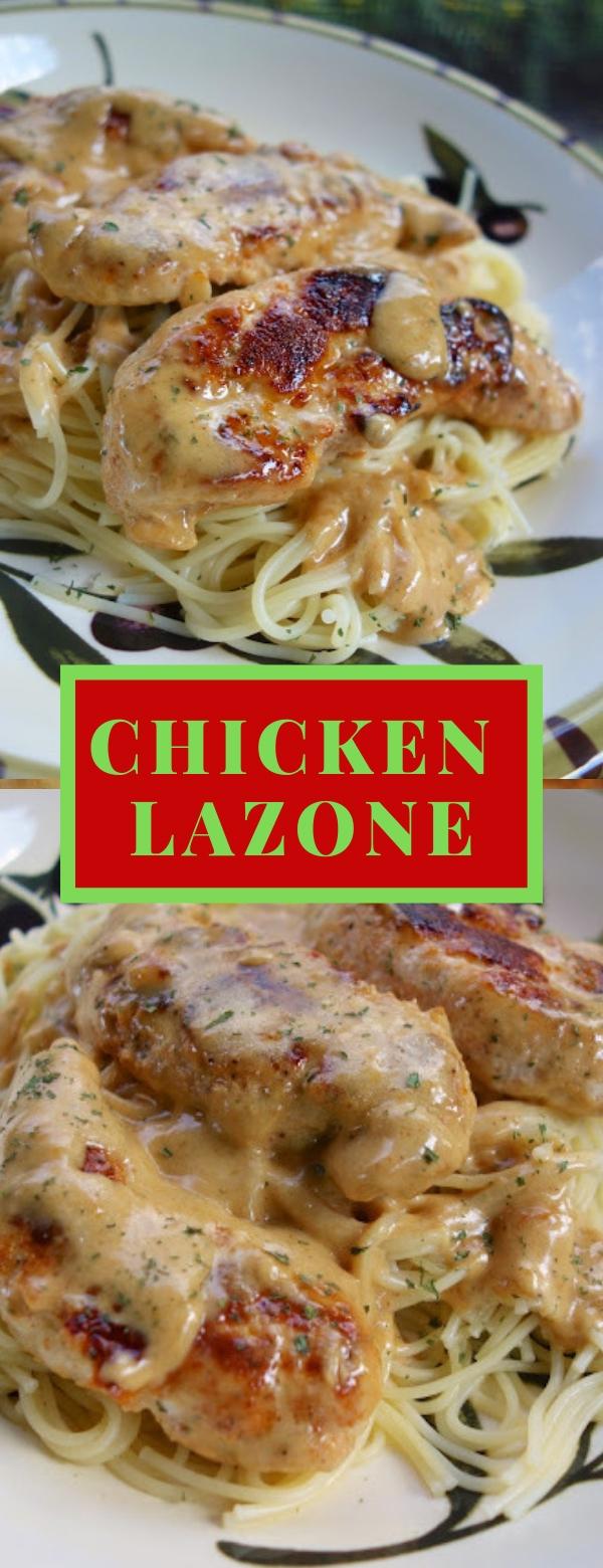 CHICKEN LAZONE #CHICKENRECIPES #DINNER