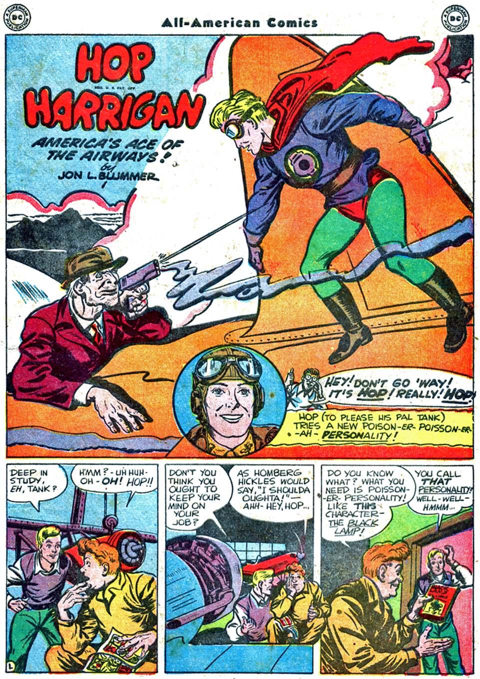 Read online All-American Comics (1939) comic -  Issue #78 - 41
