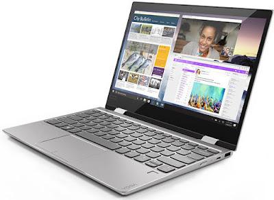 Lenovo Yoga 720-12IKB