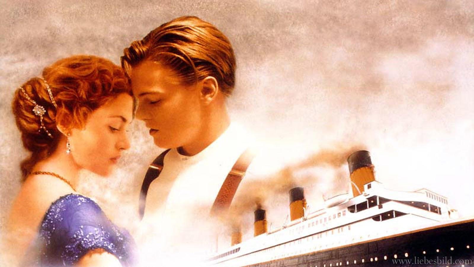 Romantische Liebesbilder