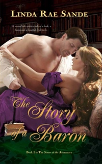The Story of a Baron (Linda Rae Sande)