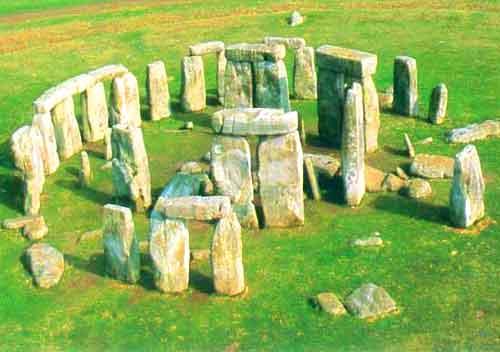 স্টোনহেঞ্জ, Stonehenge