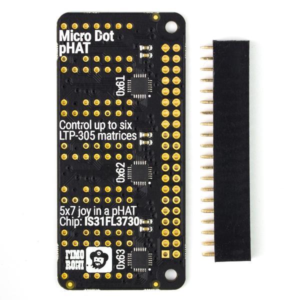 Micro Dot pHAT