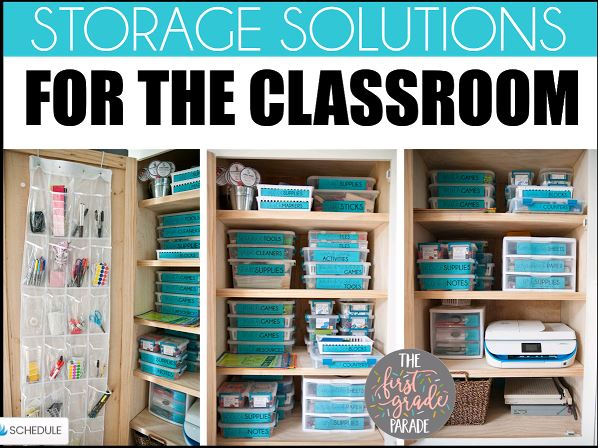 Back to School teacher tips for an easy school year.  Get organized and ready for a successful year.
