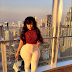 Checkout this incredible throwback photos of Vera Sidika's body