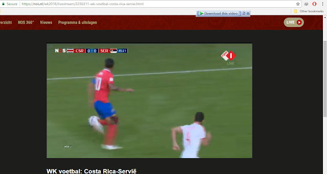 Streaming piala dunia hd tanpa buffer