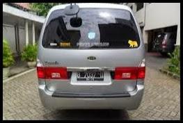 Travel Pondok Aren Tangerang Ke Pringsewu Lampung