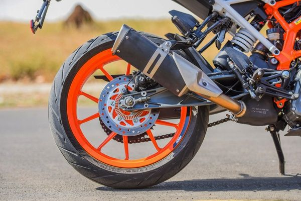 KTM 390 Duke ABS 2019: fotos, preço e detalhes