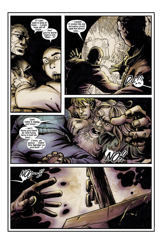 Thor (1998) Issue #59 #60 - English 17