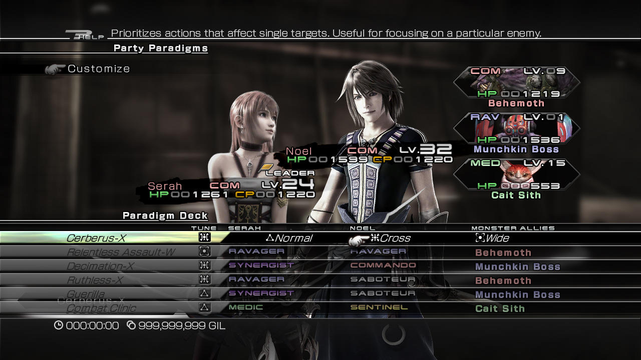 FFXIII GUIDE EBOOK