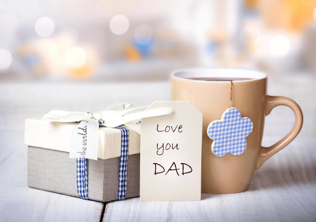 fathers day date 2018 in india