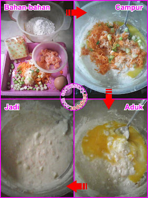 Batagor kulit pangsit