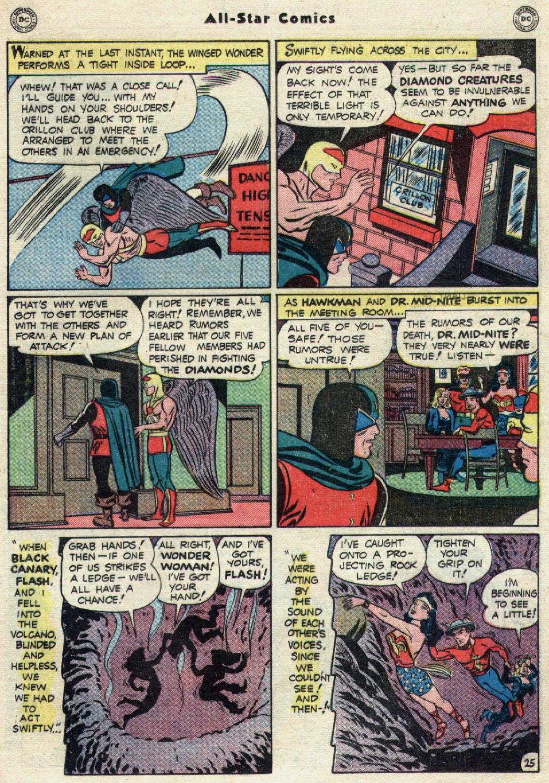 Read online All-Star Comics comic -  Issue #51 - 31