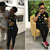Chidinma Ekile sparks Dating rumours With Korede Bello As He Shares Romantic Photo with Caption