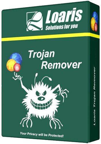 Download – Loaris Trojan Remover 1.3.3.6 + LifeTime Patch + Keymaker