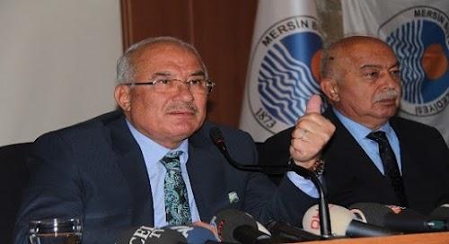 Başkan Kocamaz'dan operasyon açıklaması