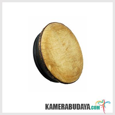 Rapai atau Rebana, Alat Musik Tradisional Dari Aceh (Nangroe Aceh Darussalam)