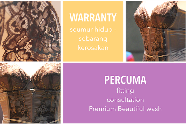 premium beautiful merdeka benefits