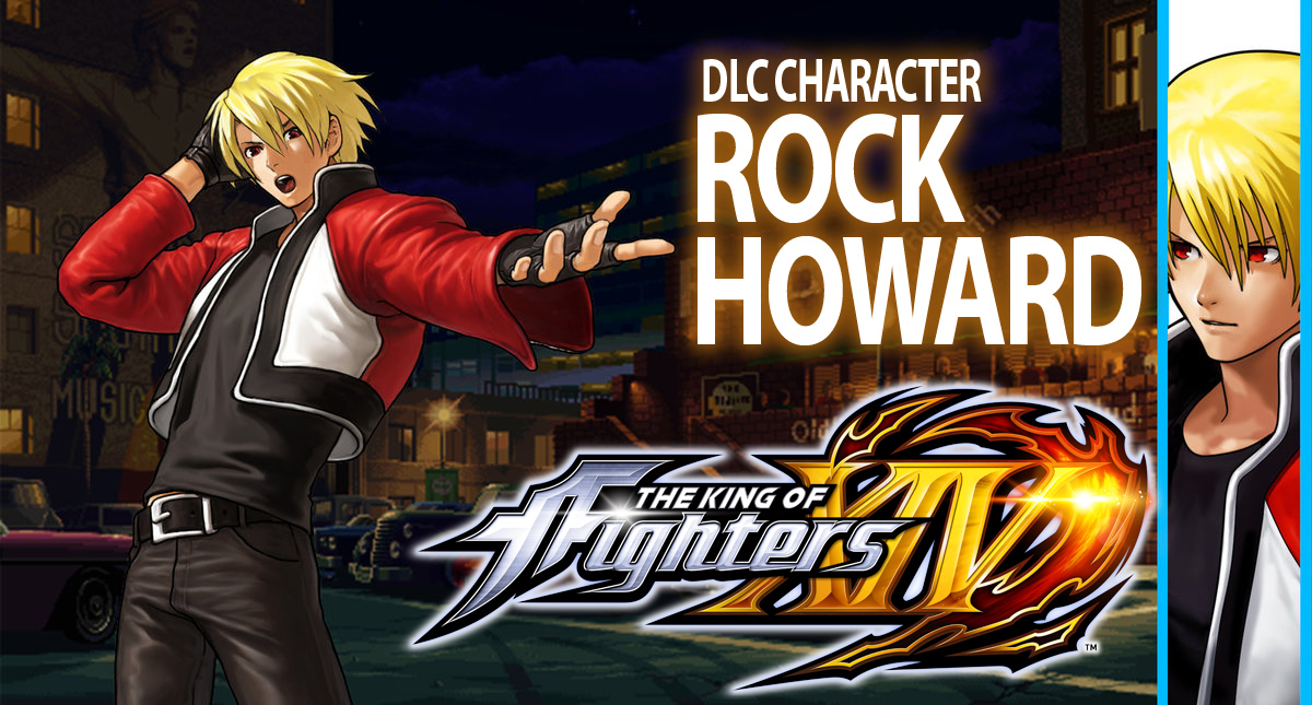 The King Of Fighters Xiv Dlc Character Rock Howard King of fighters 14 kof xiv rock combos top 10 best fighting game characters of all time! fighters xiv dlc character rock howard