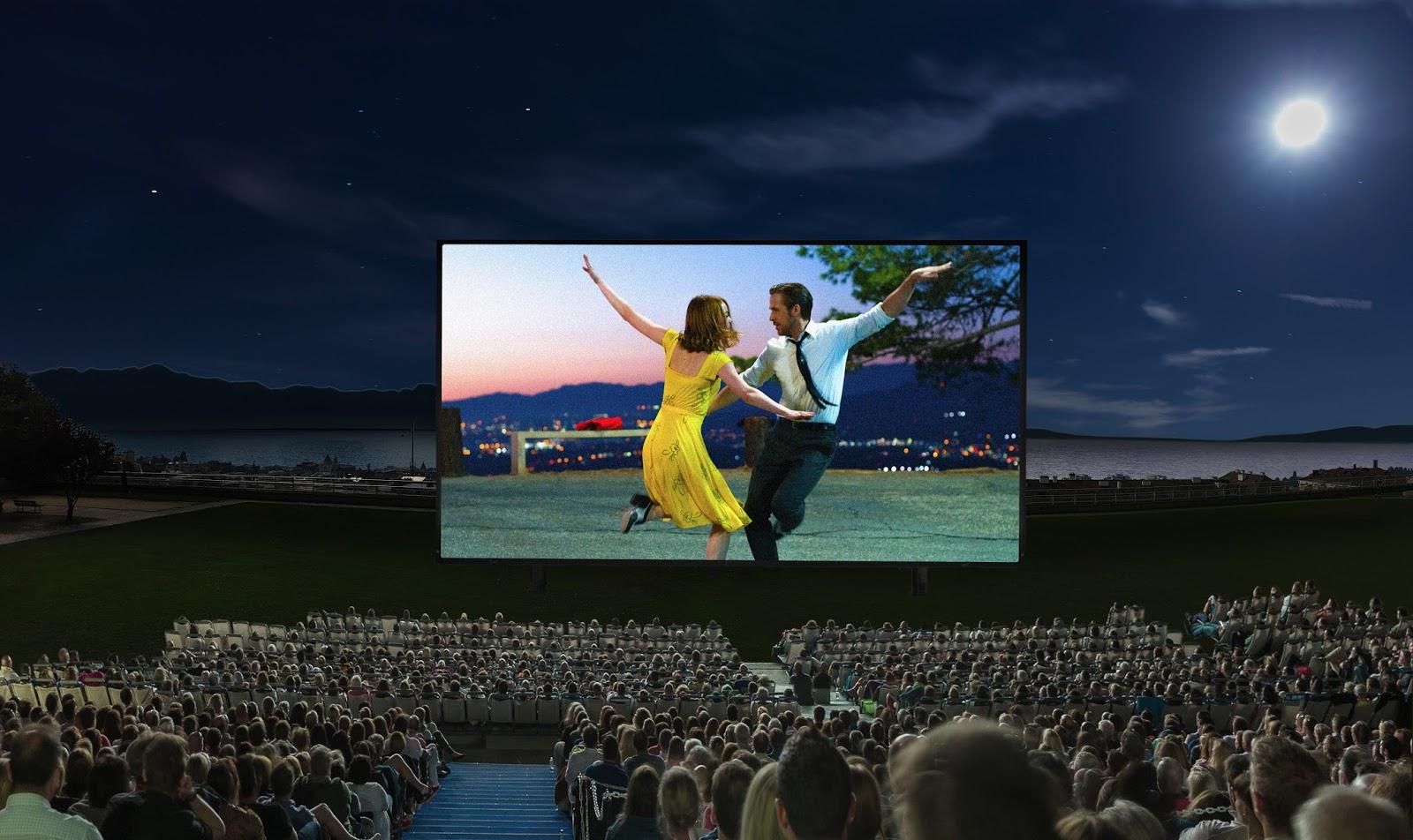 """Résultat de recherche d'images pour """"cine plein air"""""""