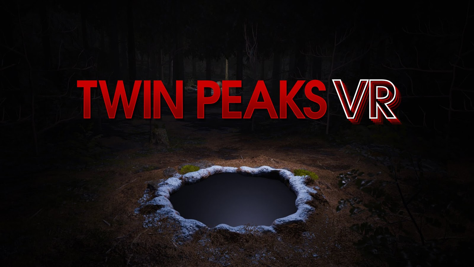 Collider Games Collaborates With Festival of Disruption And Showtime To Preview 'Twin Peaks VR'