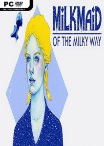 Download Milkmaid of the Milky Way PC Game Gratis