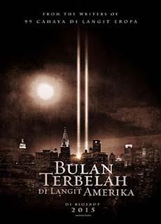 Download film Bulan Terbelah Di Langit Amerika
